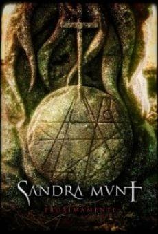 Sandra Munt on-line gratuito