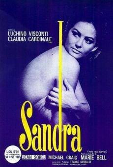 Sandra en ligne gratuit