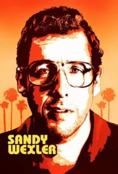 Sandy Wexler online streaming