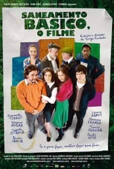 Ver película Saneamento Básico, O Filme