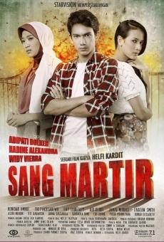 Ver película Sang Martir