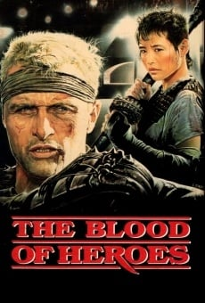 The Blood of Heroes on-line gratuito