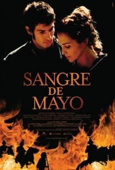 Ver película Sangre de mayo