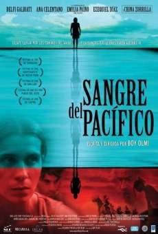 Ver película Sangre del Pacífico