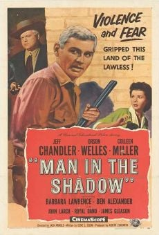 Man in the Shadow on-line gratuito