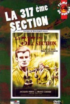 Ver película Sangre en Indochina