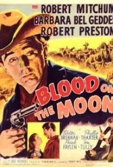 Blood on the Moon on-line gratuito