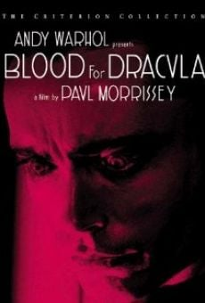 Dracula cerca sangue di vergine... e morì di sete!!! on-line gratuito