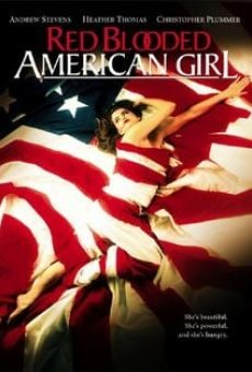 Red Blooded American Girl online