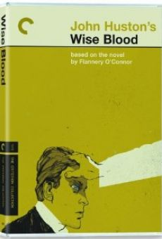Wise Blood on-line gratuito