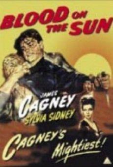 Ver película Sangre sobre el Sol