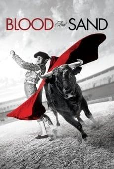 Ver película Sangre y arena