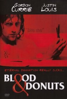 Blood & Donuts on-line gratuito