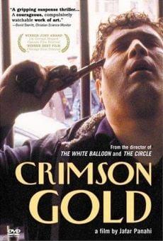 Ver película Sangre y oro