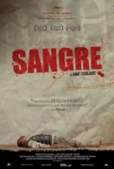 Sangre online streaming