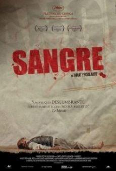 Ver película Sangre