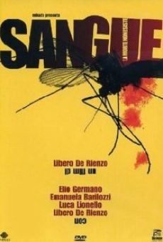 Sangue: La morte non esiste online streaming
