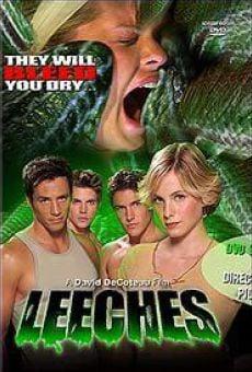 Leeches on-line gratuito