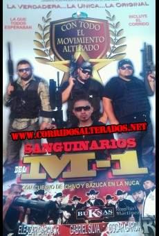 Ver película Sanguinarios del M-1