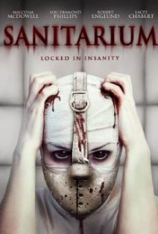 Sanitarium on-line gratuito