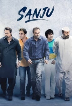 Sanju online streaming