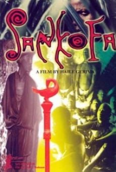 Ver película Sankofa