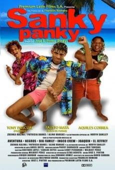 Sanky Panky online
