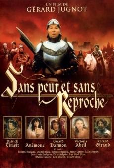 Ver película Sans peur et sans reproche