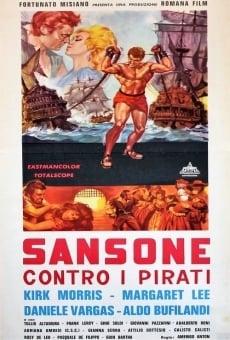 Sansone contro i pirati online kostenlos