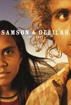 Ver película Sansón y Dalila