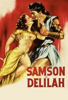 Samson and Delilah on-line gratuito