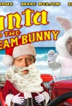 Película: Santa and the Ice Cream Bunny