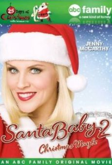 Santa Baby 2: Christmas Maybe on-line gratuito