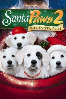 Santa Paws 2: The Santa Pups online free