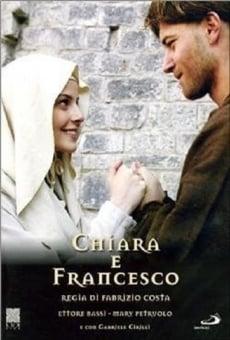Chiara e Francesco online