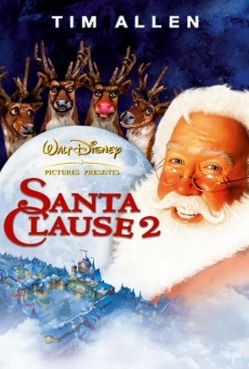 The Santa Clause 2 on-line gratuito