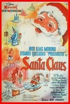 La storia di Babbo Natale online