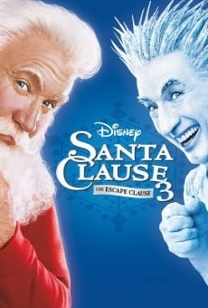 The Santa Clause 3: The Escape Clause Online Free