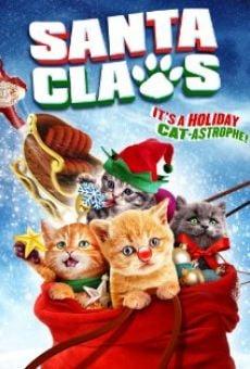 Watch Santa Claws online stream
