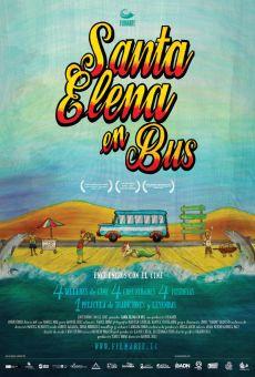 Santa Elena en bus online
