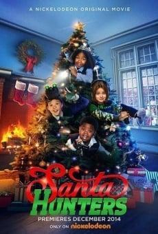 Santa Hunters online