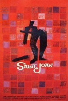Saint Joan on-line gratuito