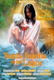 Ver película Santa Juanita de los lagos