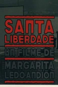 Santa Liberdade on-line gratuito