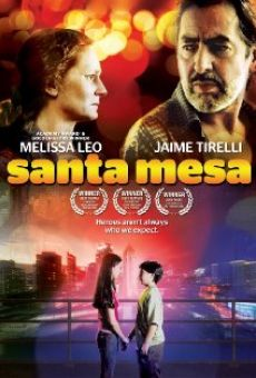 Ver película Santa Mesa