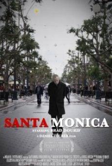 Ver película Santa Monica