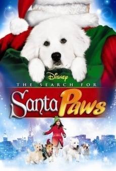 Santa Paws: En Busca de Santa Can online
