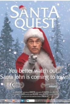 Santa Quest online streaming
