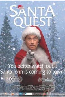 Santa Quest on-line gratuito