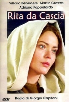 Ver película Santa Rita de Casia